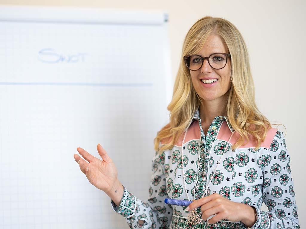 Organisationsentwicklung Zürich Persönlichkeitsentwicklung Seminar Change Management Process
