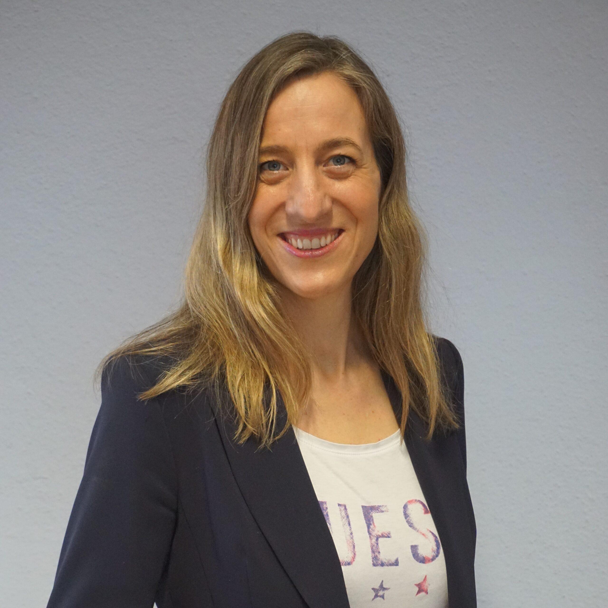 Andrea Rüegg